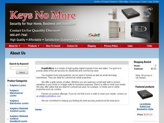 KeysNoMore.com