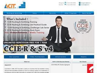 CCIE Institutes