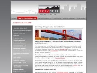 California Real Estate Attorney
