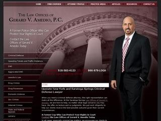 NY Criminal Attorney