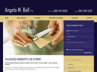 Florida Bankruptcy Attorney