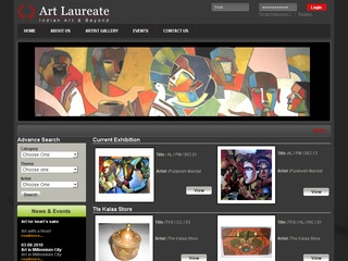 Online Crafts Store