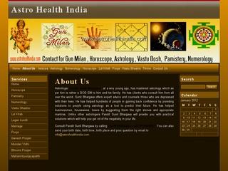 Numerologist in India