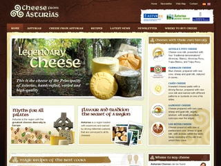 Spanish Cheese Recipes