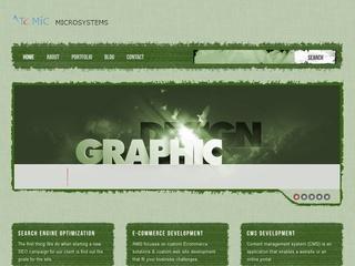 Website Design and Development Company Noida