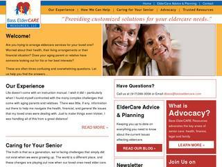 Bass Eldercare Resources