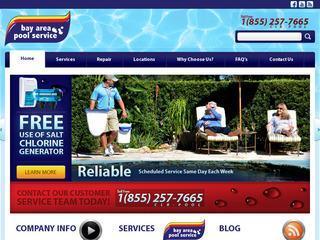 Bay Area Pool Service