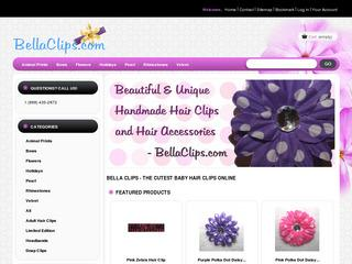 Bella Clips