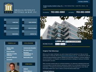 Fairfax County Criminal Defense Attorneys
