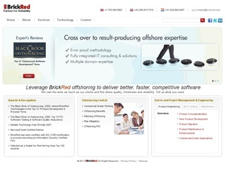 Offshore Software Product Development