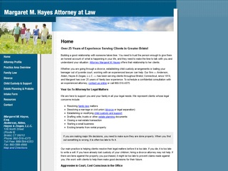 Connecticut Attorneys