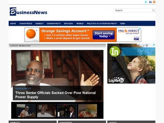 Nigeria Business News