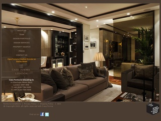 Interior Designers & Architects in London