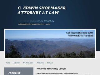Foreclosure Lawyer In Knoxville Tennessee