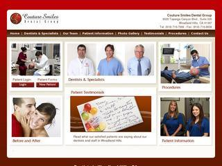 Couture Smiles Dental Group