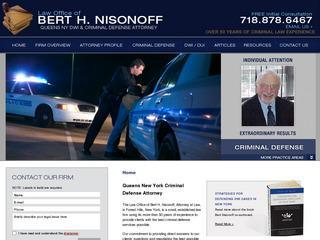 Nassau County Drug Crimes Lawyer