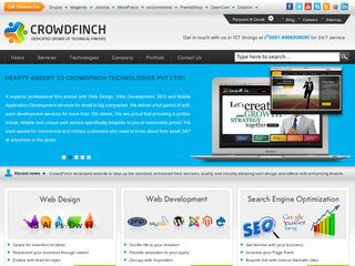 CrowdFinch Technologies