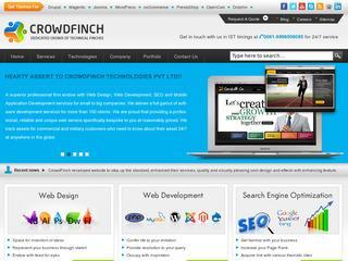 CrowdFinch Technologies