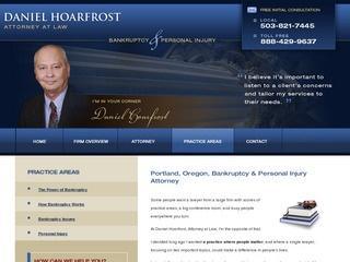 Bankruptcy Attorney Hillsboro Oregon
