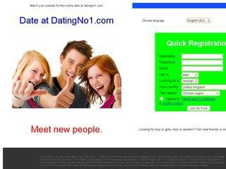 DatingNo1.com