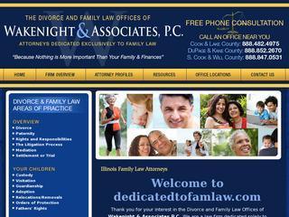 Illinois Divorce Lawyers