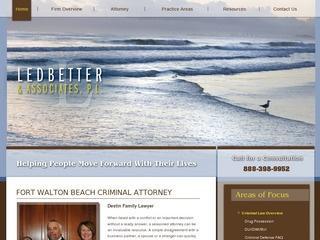 Florida DUI Attorney