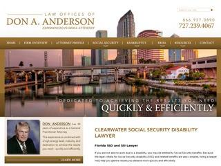 Florida Social Security Lawyer