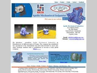 Apollo Mechanical Industries