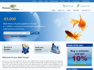 Bangalore Web Designers