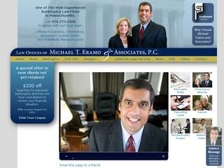 Michael T. Eramo and Associates Law Offices