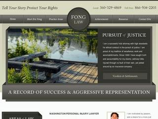 Washington Accident Lawyer