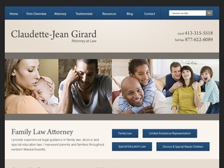 Springfield Family Law Attorney