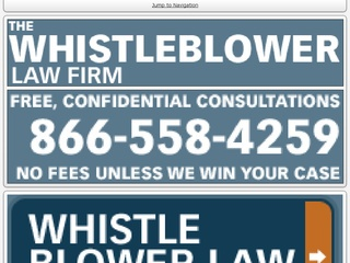 Whistleblower Lawyers