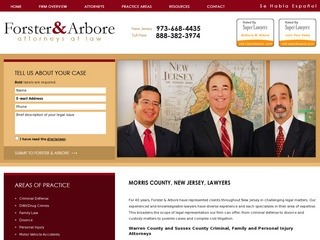 New Jersey Criminal Lawyer