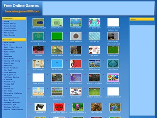 Free Online Games – FreeOnlineGames888.com