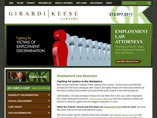 California Age Discrimination Attorney