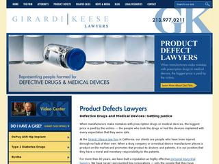 California Medical Malpractice Attorneys
