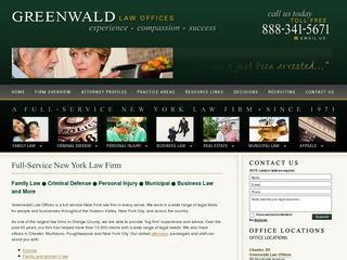 New York Divorce Attorney