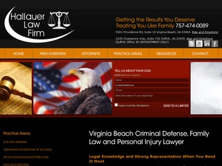 Virginia Beach Reckless Driving Defense Lawyer