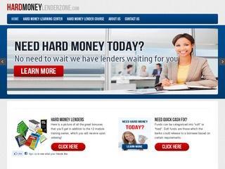 Residential Hard Money Lender
