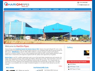 Steel Pipes Tubes Manufacturers Suppliers India