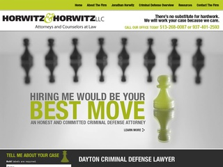 Dayton White Collar Fraud Lawyer