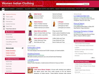 Saree Blouse Manufacturers and Suppliers
