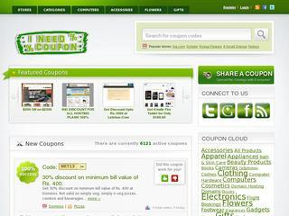 Discount Codes and Coupons
