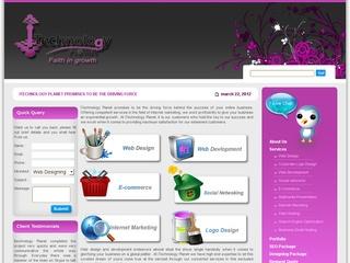 Website Design Firms
