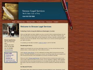Maryland Estate Attorney