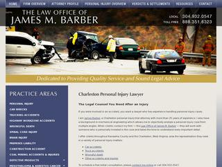 Charleston WV Personal Injury Lawyer