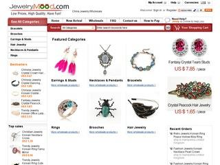 Jewelry Wholesale China