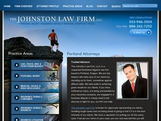 Oregon Personal Injury Lawyer