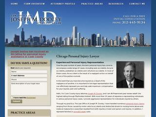 Illinois Medical Malpractice Lawyer